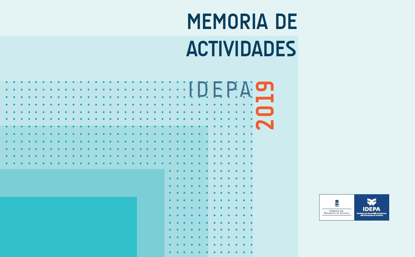 Memoria IDEPA 2019