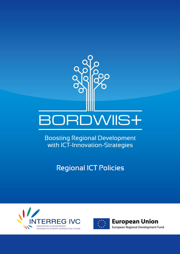 Descarga el documento Regional ICT Policies