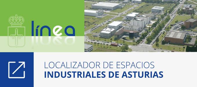 Localizador de espacios industriales linea idepa for Localizador oficinas