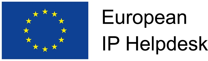 Logotipo del European IPR Helpdesk